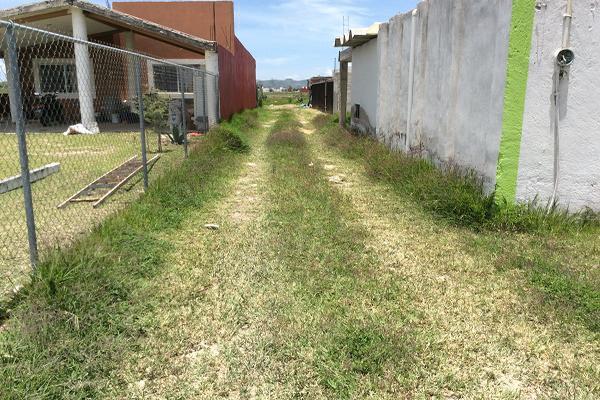 Foto de terreno habitacional en venta en camino a cuayantla , cuayantla, san andrés cholula, puebla, 5446505 No. 03
