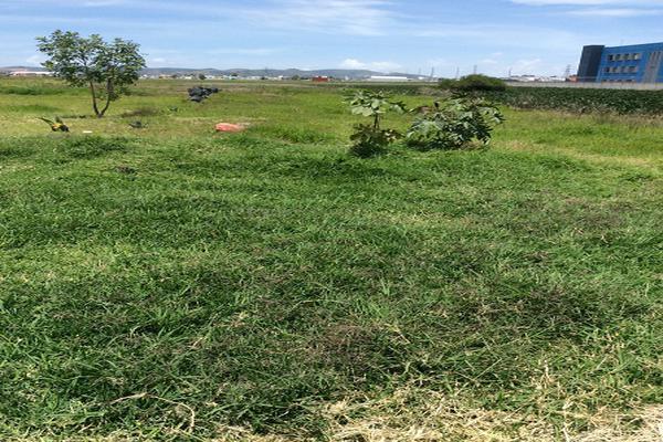 Foto de terreno habitacional en venta en camino a cuayantla , cuayantla, san andrés cholula, puebla, 5446505 No. 04