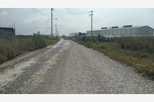 Foto de terreno habitacional en venta en camino a cuayantla , san bernardino tlaxcalancingo, san andrés cholula, puebla, 9945986 No. 02
