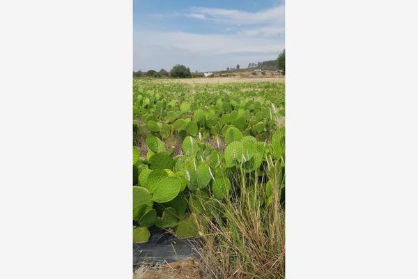 Foto de terreno industrial en renta en camino a fuentezuelas 1, las fuentes, san juan del río, querétaro, 14888154 No. 01