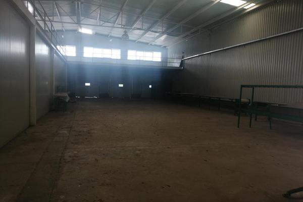 Foto de bodega en venta en camino a huimilpan 0, el milagro, huimilpan, querétaro, 12788106 No. 06