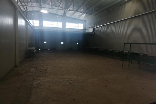 Foto de bodega en venta en camino a huimilpan 0, la noria, huimilpan, querétaro, 12788106 No. 07
