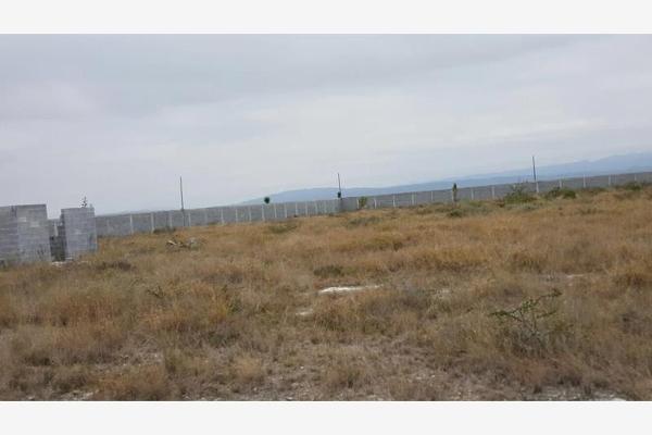 Foto de terreno industrial en venta en camino a industrias 510, santa maria la floreña, pesquería, nuevo león, 5821697 No. 02