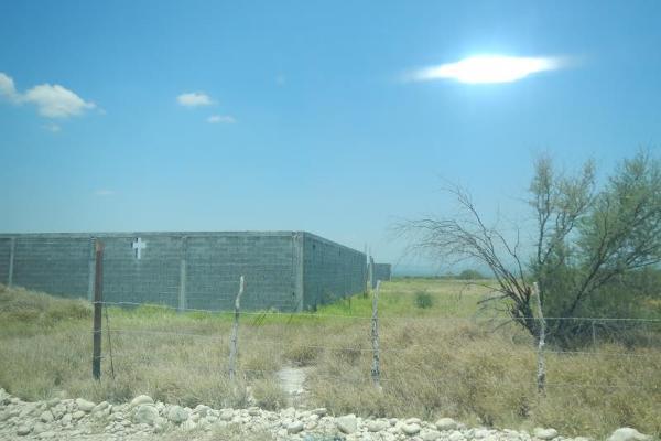Foto de terreno industrial en venta en camino a industrias 510, santa maria la floreña, pesquería, nuevo león, 5821697 No. 07