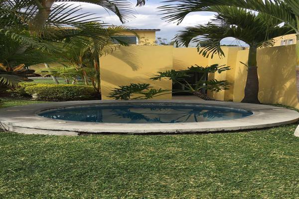 Foto de casa en condominio en venta en camino a jiutepec , el paraíso, jiutepec, morelos, 8412203 No. 13