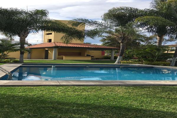 Foto de casa en condominio en venta en camino a jiutepec , el paraíso, jiutepec, morelos, 8412203 No. 14