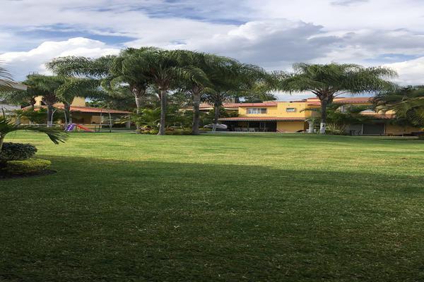 Foto de casa en condominio en venta en camino a jiutepec , el paraíso, jiutepec, morelos, 8412203 No. 17
