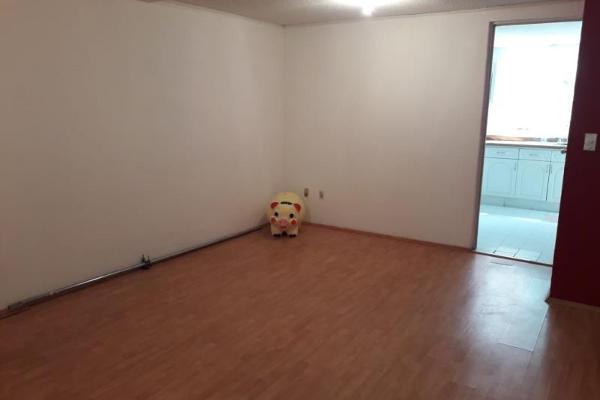 Foto de departamento en venta en camino a la cantera 263, santa úrsula xitla, tlalpan, df / cdmx, 5930126 No. 03