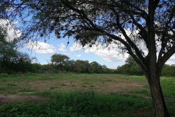 Foto de terreno habitacional en venta en camino a la herradura , el fuerte, santa maría del río, san luis potosí, 14696593 No. 02
