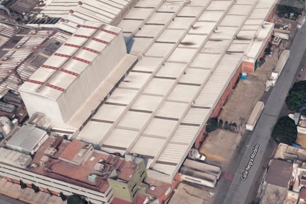 Foto de nave industrial en renta en camino a la montaña , la perla, naucalpan de juárez, méxico, 5424708 No. 05