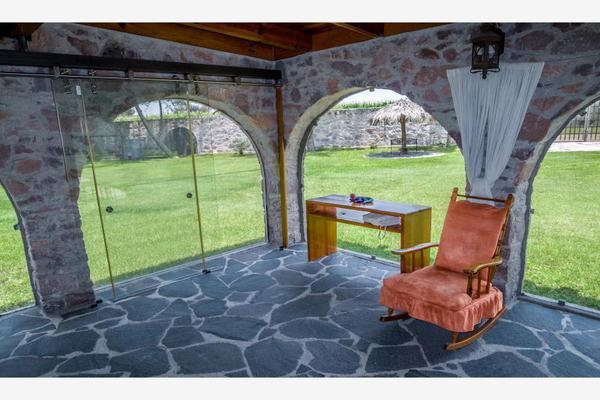 Foto de casa en venta en camino a la palma 1, la palma, pedro escobedo, querétaro, 5621875 No. 02