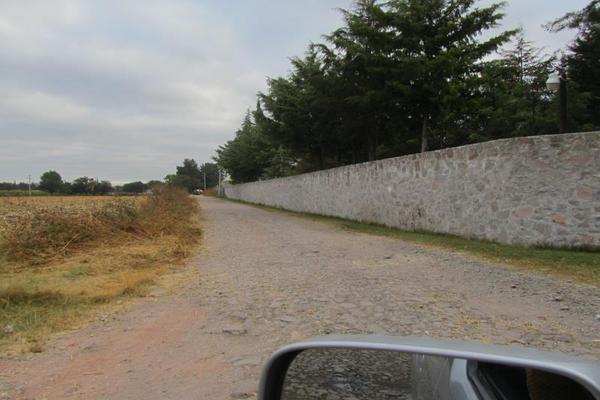 Foto de casa en venta en camino a la palma 1, la palma, pedro escobedo, querétaro, 5621875 No. 06
