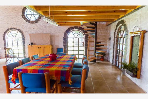 Foto de casa en venta en camino a la palma 1, la palma, pedro escobedo, querétaro, 5621875 No. 08