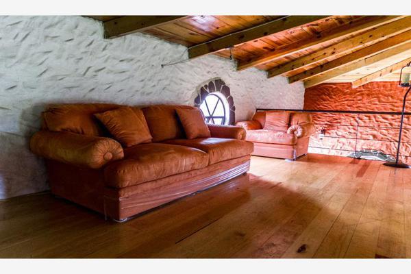 Foto de casa en venta en camino a la palma 1, la palma, pedro escobedo, querétaro, 5621875 No. 09