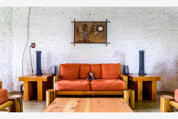 Foto de casa en venta en camino a la palma 1, la palma, pedro escobedo, querétaro, 5621875 No. 12