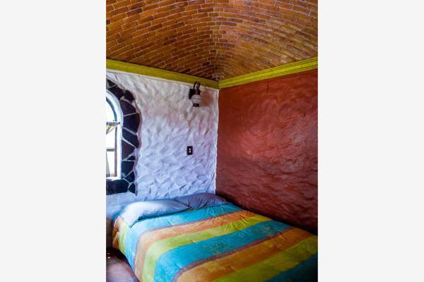 Foto de casa en venta en camino a la palma 1, la palma, pedro escobedo, querétaro, 5621875 No. 16