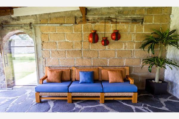 Foto de casa en venta en camino a la palma 1, la palma, pedro escobedo, querétaro, 5621875 No. 20