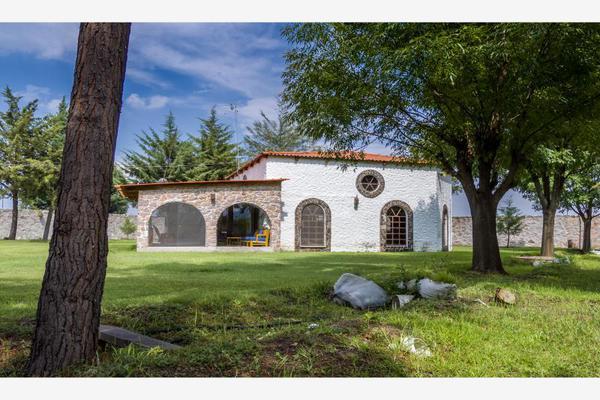 Foto de casa en venta en camino a la palma 1, la palma, pedro escobedo, querétaro, 5621875 No. 22