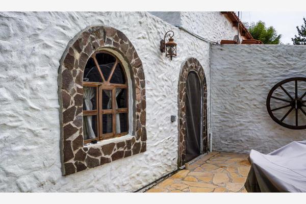 Foto de casa en venta en camino a la palma 1, la palma, pedro escobedo, querétaro, 5621875 No. 26