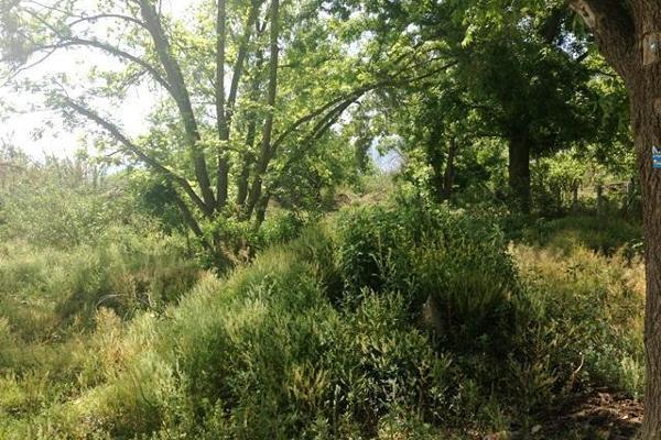 Foto de terreno habitacional en venta en camino a la palmilla , la hibernia, saltillo, coahuila de zaragoza, 3108074 No. 01