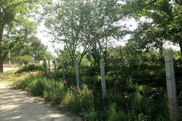 Foto de terreno habitacional en venta en camino a la palmilla , la hibernia, saltillo, coahuila de zaragoza, 3108074 No. 03