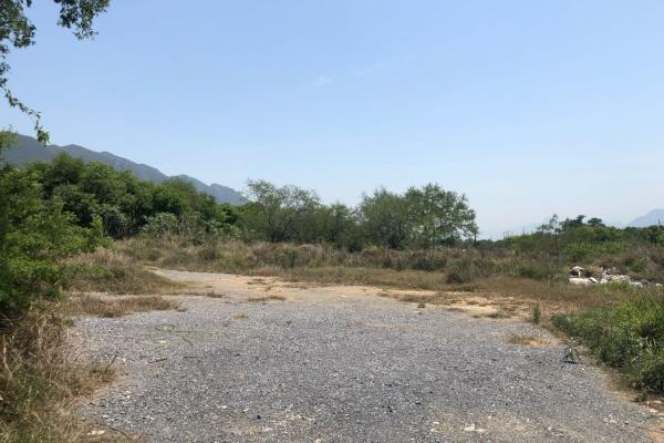 Foto de terreno habitacional en venta en camino a la tachiquera , el uro, monterrey, nuevo león, 5441690 No. 02