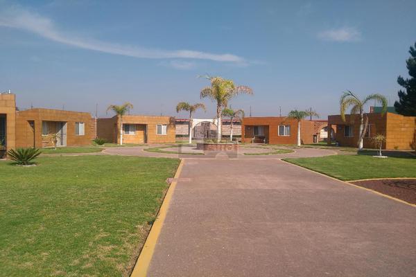 Foto de casa en venta en camino a la universidad , santiago 2a. sección, zumpango, méxico, 5708572 No. 01