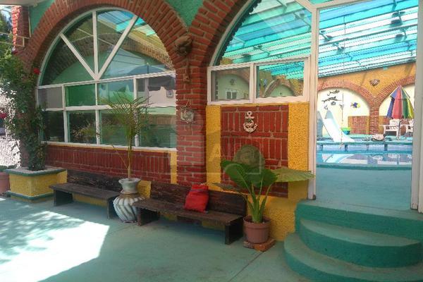 Foto de casa en venta en camino a la universidad , santiago 2a. sección, zumpango, méxico, 5708572 No. 02