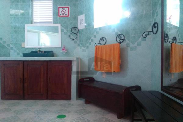 Foto de casa en venta en camino a la universidad , santiago 2a. sección, zumpango, méxico, 5708572 No. 05