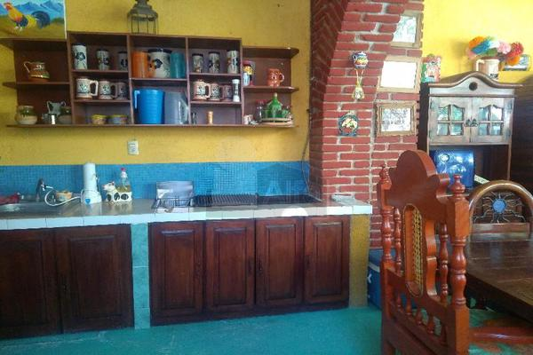 Foto de casa en venta en camino a la universidad , santiago 2a. sección, zumpango, méxico, 5708572 No. 06