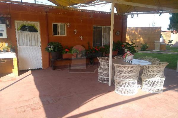Foto de casa en venta en camino a la universidad , santiago 2a. sección, zumpango, méxico, 5708572 No. 09