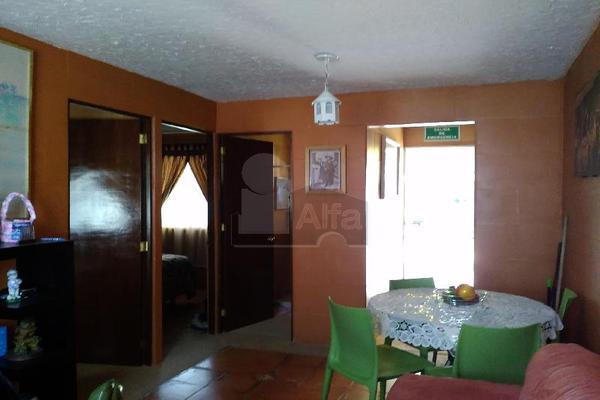 Foto de casa en venta en camino a la universidad , santiago 2a. sección, zumpango, méxico, 5708572 No. 11
