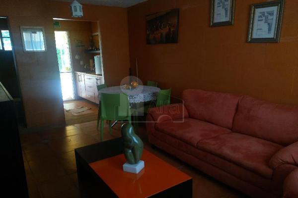 Foto de casa en venta en camino a la universidad , santiago 2a. sección, zumpango, méxico, 5708572 No. 12