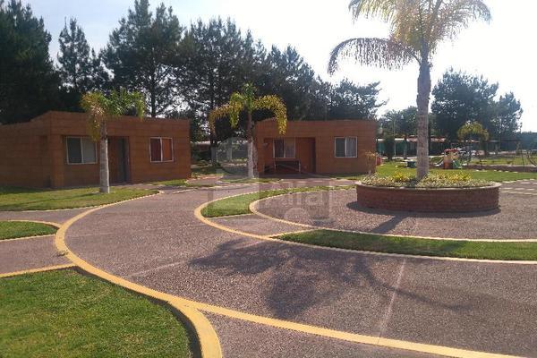 Foto de casa en venta en camino a la universidad , santiago 2a. sección, zumpango, méxico, 5708572 No. 14
