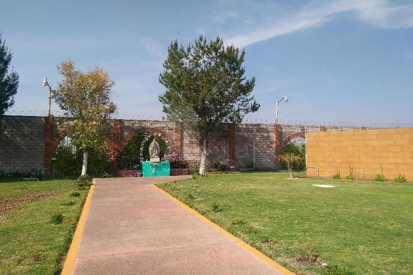 Foto de casa en venta en camino a la universidad , santiago 2a. sección, zumpango, méxico, 5708572 No. 15