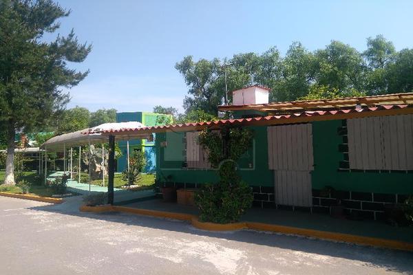 Foto de casa en venta en camino a la universidad , santiago 2a. sección, zumpango, méxico, 5708572 No. 16