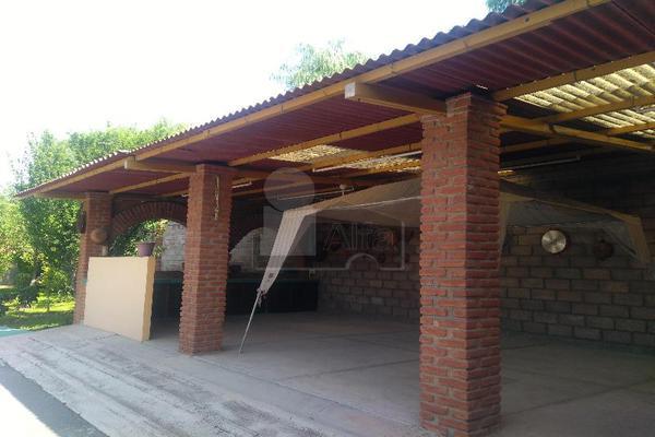 Foto de casa en venta en camino a la universidad , santiago 2a. sección, zumpango, méxico, 5708572 No. 17