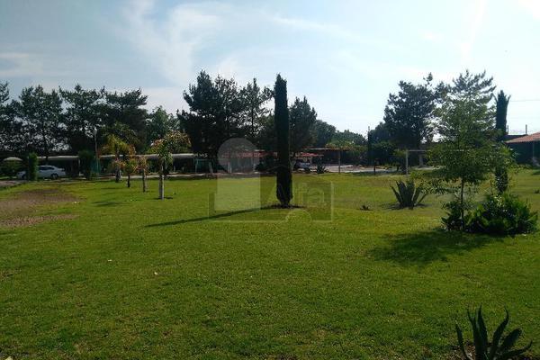 Foto de casa en venta en camino a la universidad , santiago 2a. sección, zumpango, méxico, 5708572 No. 19
