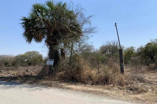 Foto de terreno habitacional en venta en camino a las espinas , arboledas de san roque, juárez, nuevo león, 19018967 No. 03