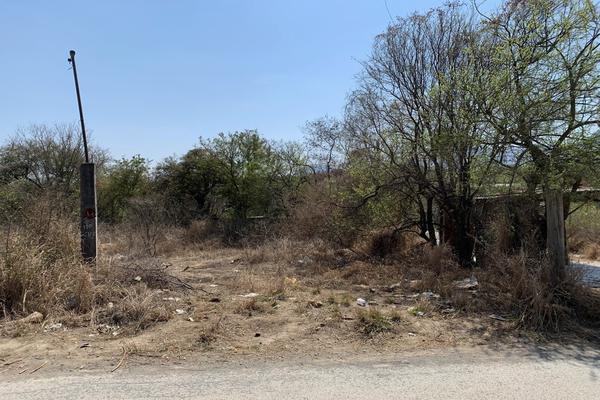 Foto de terreno habitacional en venta en camino a las espinas , arboledas de san roque, juárez, nuevo león, 19018967 No. 04
