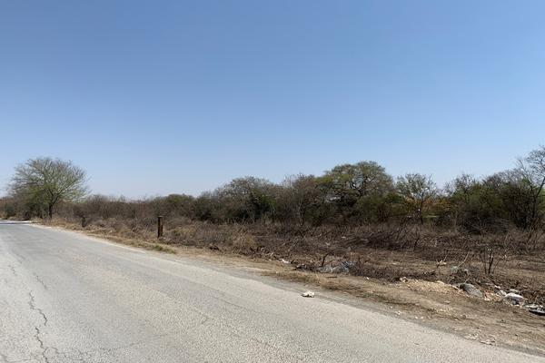 Foto de terreno habitacional en venta en camino a las espinas , arboledas de san roque, juárez, nuevo león, 19018967 No. 05