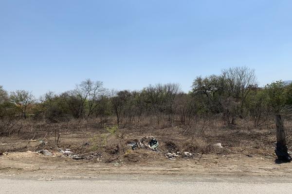 Foto de terreno habitacional en venta en camino a las espinas , arboledas de san roque, juárez, nuevo león, 19018967 No. 06