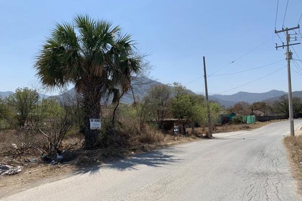 Foto de terreno habitacional en venta en camino a las espinas , arboledas de san roque, juárez, nuevo león, 19018967 No. 09