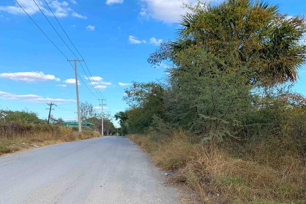 Foto de terreno habitacional en venta en camino a las espinas , arboledas de san roque, juárez, nuevo león, 19018967 No. 14