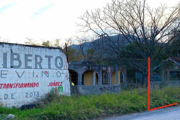 Foto de terreno habitacional en venta en camino a las espinas , arboledas de san roque, juárez, nuevo león, 19018967 No. 15