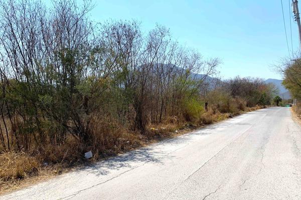 Foto de terreno habitacional en venta en camino a las espinas , san roque, juárez, nuevo león, 0 No. 03