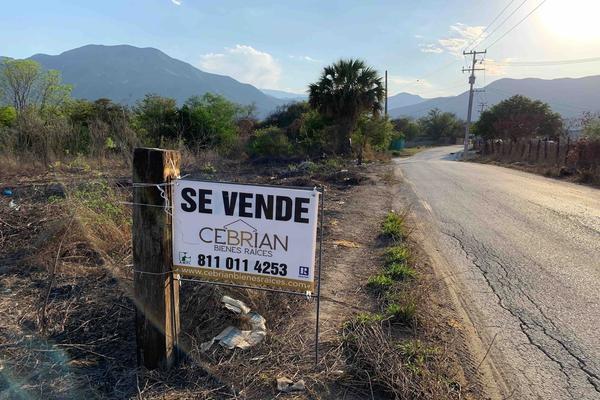 Foto de terreno habitacional en venta en camino a las espinas , san roque, juárez, nuevo león, 0 No. 04