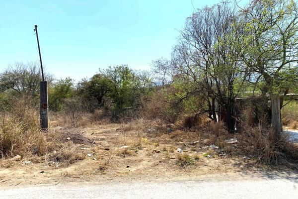 Foto de terreno habitacional en venta en camino a las espinas , san roque, juárez, nuevo león, 0 No. 05