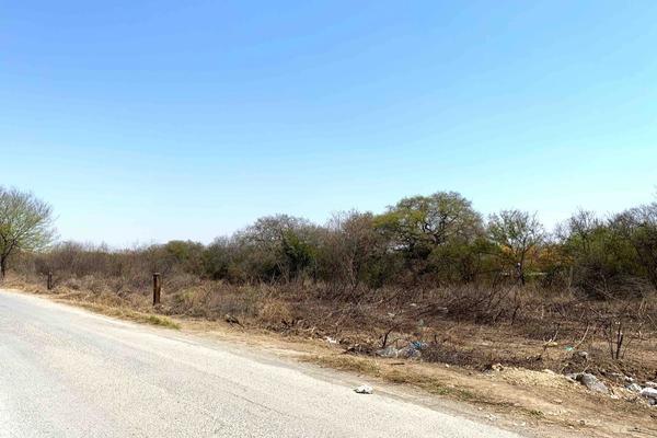 Foto de terreno habitacional en venta en camino a las espinas , san roque, juárez, nuevo león, 0 No. 06