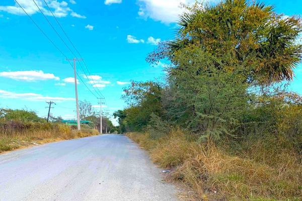 Foto de terreno habitacional en venta en camino a las espinas , san roque, juárez, nuevo león, 0 No. 07